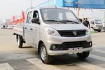 福田 祥菱V2 基本型 1.6L 122马力 汽油 2.55米双排栏板微卡(BJ1030V5AV7-51)图片