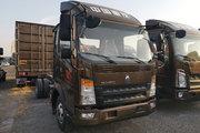 中国重汽HOWO 王系 科技版 110马力 4.15米单排仓栅轻卡(ZZ5047CCYC3314E145-2)