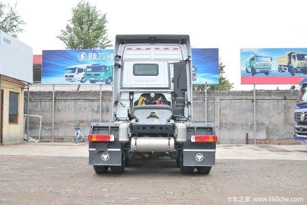 仅售37.50万欧曼EST550牵引车优惠促销