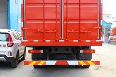 青岛解放 JH6重卡 领航版 400马力 8X4 9.5米厢式载货车(CA5310XXYP25K2L7T4E5A80)