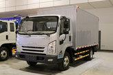 江铃 凯运强劲版 重载型豪华款 129马力 4.08米单排厢式轻卡(宽体)(JX5042XXYXGC2)