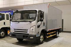 江铃 凯运强劲版 重载型豪华款 129马力 4.08米单排厢式轻卡(宽体)(JX5042XXYXGC2)图片
