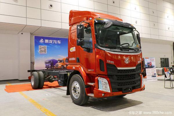 新乘龙M3载货车广州市火热促销中 让利高达2万