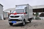 福田 祥菱V1 1.5L 116马力 汽油 3.05米单排翼开启厢式微卡(国六)(BJ5030XYK4JV5-01)图片