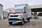 福田 祥菱V1 1.5L 116马力 汽油 3.05米单排翼开启厢式微卡(国六)(BJ5030XYK4JV5-01)