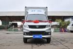 福田 祥菱V2 舒适型 1.6L 122马力 汽油 2.55米双排厢式微卡(BJ5030XXY5AV7-51)图片