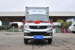 福田 祥菱V1 1.6L 122马力 汽油 2.3米双排厢式微卡(单后轮)(国六)(BJ5020XXY2AV5-03)