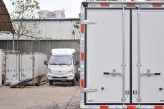 福田 祥菱V 1.5L 115马力 汽油 3.2米单排厢式微卡(国六)(BJ5030XXY4JV5-01)