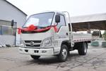 福田时代 小卡之星Q2 1.5L 116马力 汽油 3.3米单排栏板微卡(国六)(BJ1035V5JV5-51)图片