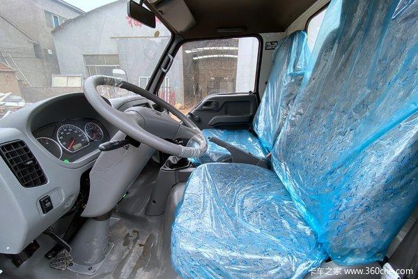 回馈客户小卡之星载货车仅售4.79万