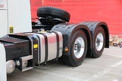 大运 V9重卡 550马力 6X4 AMT自动挡牵引车(液缓)(CGC4251D5FCCL)