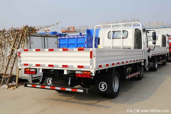 德龙K3000载货车新车上市 欢迎到店垂询
