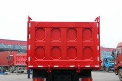 一汽解放 新J6P重卡 500马力 8X4 8米自卸车(液缓)(16挡)(CA3310P66K24L6T4AE5) 卡车图片
