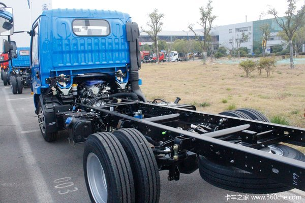 优惠0.8万上骏X系载货车促销中