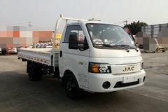 江淮 恺达X5 1.5L 113马力 3.5米单排栏板微卡(国六)(HFC1030PV4E2B4S) 卡车图片