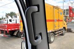 解放 207 地库版 88马力 3.65米单排栏板轻卡(CA1040P40K50E5A84) 卡车图片