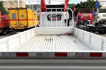 解放 207 地库版 88马力 3.65米单排栏板轻卡(CA1040P40K50E5A84)图片