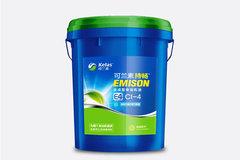 可兰素 持畅 CI-4 15W-40 18L全合成型柴机油
