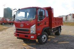 一汽红塔 解放经典5系 129马力 4X2 3.74米自卸车(CA3100K35L3E5) 卡车图片