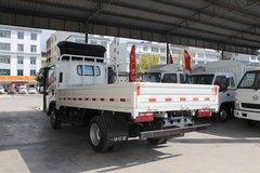 一汽红塔 解放公狮 116马力 3.83米排半栏板轻卡(CA1040K6L3E5-3)