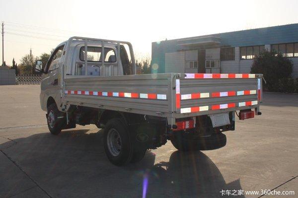 优惠 0.5万 广州卫宇风云自卸车促销中
