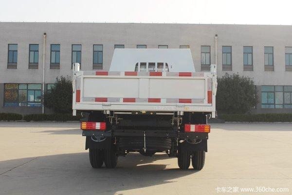 优惠 0.3万 广州卫宇风菱自卸车促销中
