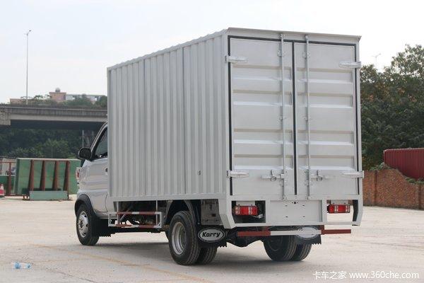 优惠0.1万威海祥源优劲T载货车促销中