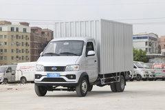 开瑞 优劲T70L 致富版 1.5L 116马力 汽油 3.4米单排厢式微卡(国六)(SQR5032XXYH06) 卡车图片