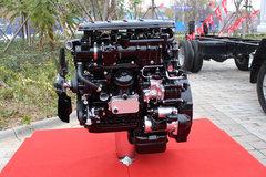 锡柴CA4DB1-13E6 130马力 2.2L 国六 柴油发动机