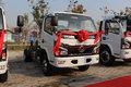 东风 福瑞卡R5 2020款 110马力 4X2 自卸车(国六)