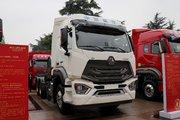 中国重汽 豪瀚N7G重卡 标运版 440马力 6X4 LNG牵引车(国六)(ZZ4255V4246F1L)
