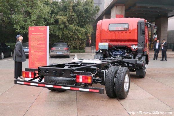 优惠0.5万广州安重重汽王载货车促销中