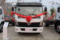 东风 福瑞卡R5 2020款 163马力 4X2 自卸车(国六)(EQ1125SJ8CDC)