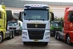 中国重汽 汕德卡SITRAK C7H重卡 480马力 6X4危险品牵引车(ZZ4256V324HE1W)图片