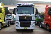 中国重汽 汕德卡SITRAK C7H重卡 440马力 4X2牵引车(重汽12挡)(ZZ4186V361HE1B)