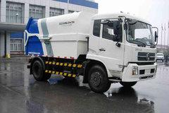 东风商用车 天锦 230马力 6X4 垃圾车(中联牌)(ZLJ5200ZLJE3)