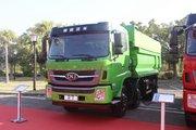 南骏汽车 瑞宇R60D 220马力 6X2 4.8米自卸车(NJA3180RPC48V)