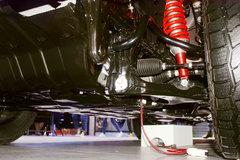 长城炮 2019款 越野版 豪华限量版 柴油 163马力 四驱 6挡自动 双排越野皮卡(国六)