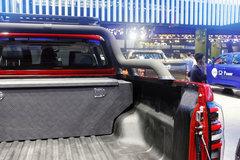 长城炮 2019款 越野版 豪华限量版 柴油 163马力 四驱 6挡自动 双排越野皮卡(国六) 卡车图片