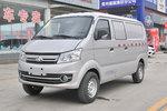 长安跨越 V5 标准版 122马力 1.6L汽油 2座 单排封闭货车(国六)