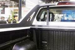 江铃 域虎9 2019款 尊享版 2.0T汽油 220马力 6挡手动 四驱 双排SUV级智能皮卡