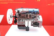 潍柴WP8.350E61 350马力 7.8L 国六 柴油发动机