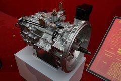 中国重汽HW80508STCL 8挡 手动挡变速箱
