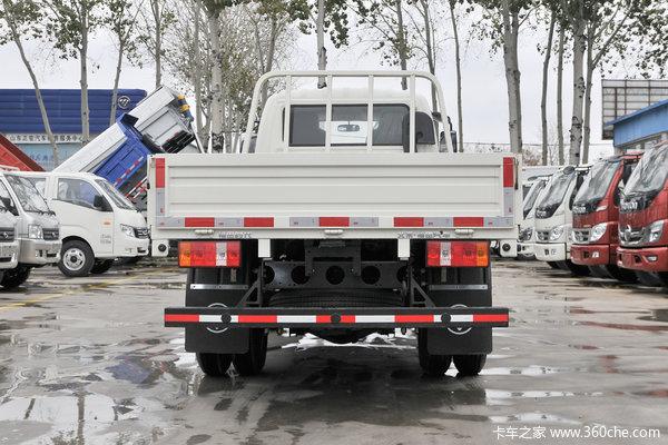 降价促销福田时代M3载货车仅售11.90万