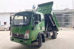 重汽王牌 7系 95马力 4X2 3米自卸车(CDW3040H1P5) 卡车图片