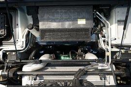 解放JH6牵引车外观                                                图片