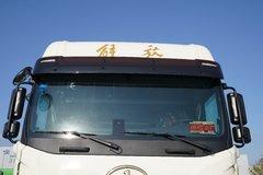 青岛解放 JH6重卡 智尊版 550马力 6X4 AMT自动挡牵引车(CA4259P25K2T1E5A80) 卡车图片