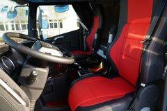 青岛解放 JH6重卡 智尊版 550马力 6X4 AMT自动挡牵引车(CA4259P25K2T1E5A80)