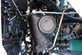 解放JH6牵引车底盘                                                图片