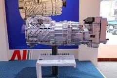法士特F16JZ28 16挡 AMT自动挡变速箱